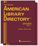 American Library Directory