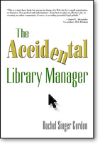 The Accidental Library Manager
