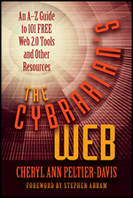The Cybrarian's Web, by Cheryl Ann Peltier-Davis