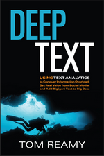 Deep Text, By Tom Reamy