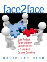 Face2Face, By David Lee King