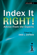 Index It Right! Advice From the Experts, Volume 3