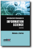Order Introductory Concepts in Info Science, 2nd ed.