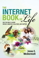 The Internet Book of Life, by Irene E. McDermott