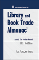 The Library and Book Trade Almanac