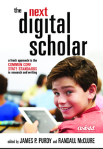 The Next Digital Scholar, Edited by James P. Purdy and Randall McClure