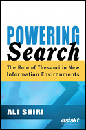 Powering Search, by Ali Shiri
