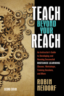 Teach Beyond Your Reach, Second Edition