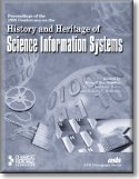 Proceedings of the Conference on the History and Heritage of Science Information Systems