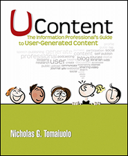 UContent, By Nicholas G. Tomaiuolo